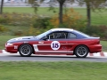 WH Mustang